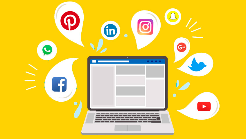 É preciso estar em todas as redes sociais? - Prelo Comunicação